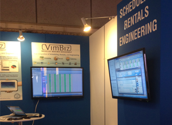 Vimsoft at IBC 2014