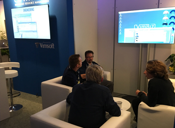 Vimsoft at IBC 2017