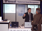 Vimsoft at NAB 2006