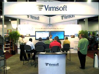Vimsoft at NAB 2009
