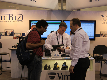 Vimsoft at NAB 2012
