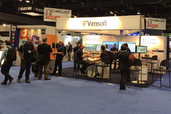 Vimsoft at NAB 2014