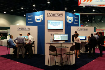 Vimsoft at NAB 2015