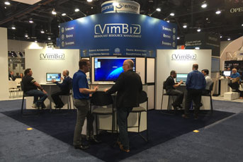 Vimsoft at NAB 2016