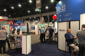 Vimsoft at NAB 2017
