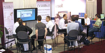 Vimsoft at NAB 2008